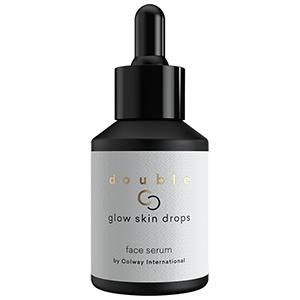 Kapky na prozáření pleti - Double C Glow skin drops