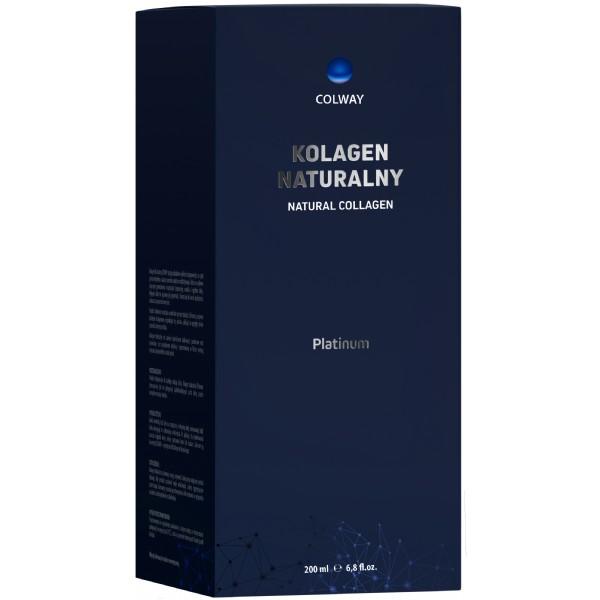 Kolagen Platinum 200 ml