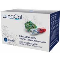LunaCol - první známá epigenetická potravina