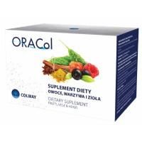 ORACOL - antioxidační bomba