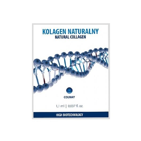 Sáčkový tester Přírodní Kolagen 10 x 1,1 ml