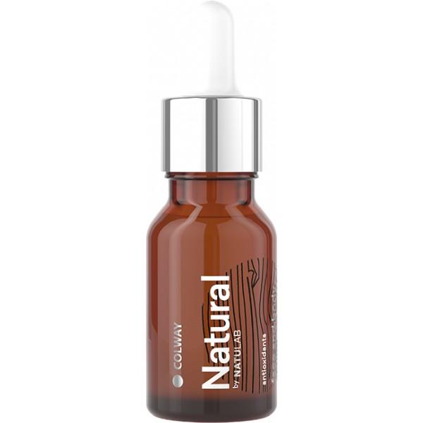 Sérum na Obličej a Tělo / Face and Body Serum - Antioxidants